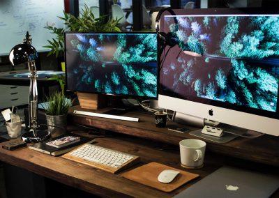 Gewerblich – Bürokomplex