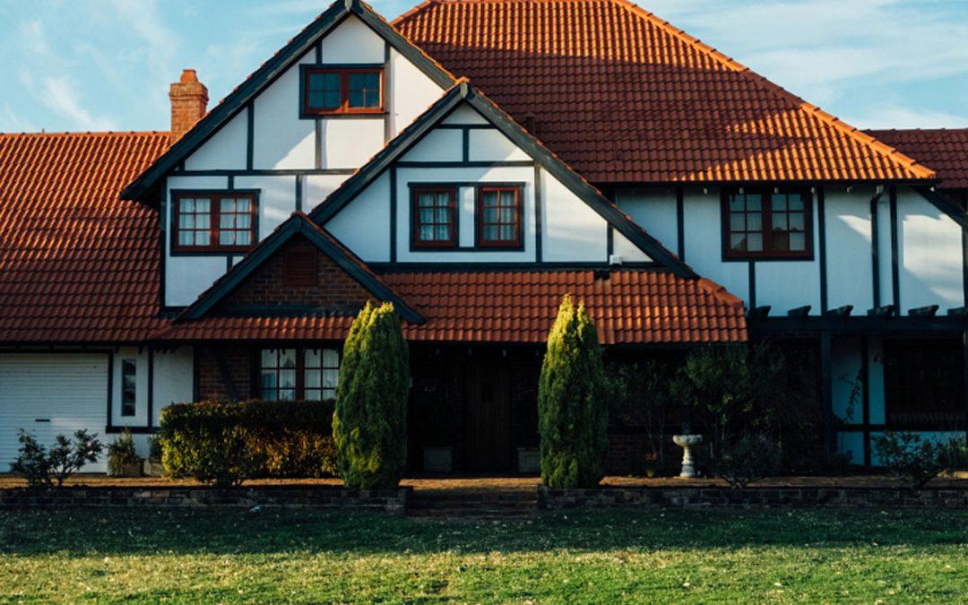 Privat – Haus Aussenbereich