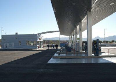 Gewerblich – Tankstelle