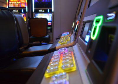 Gewerblich – Wettbüro Spielhalle Casino